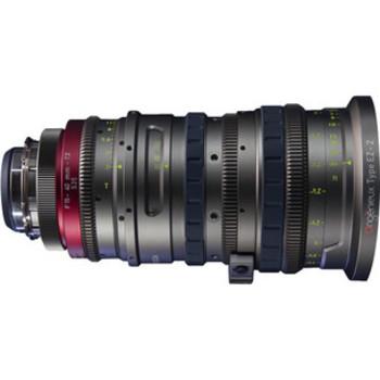 Rent Angenieux EZ-2 (S35/15-40mm) (FF/22-60mm)