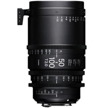 Rent Sigma 50-100mm T2 - EF