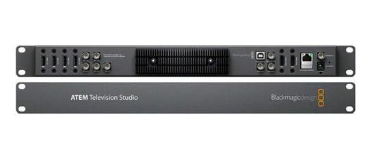 Rent A Blackmagic Design Atem Television Studio Production Switcher In Lakewood Kitsplit