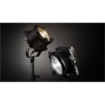 Rent Zylight F8 200w Daylight LED Fresnel