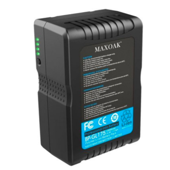 Rent MAXOAK 177 (12000mAh/14.8V) V Mount Battery