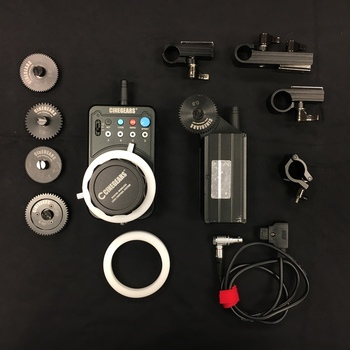 Rent Wireless Follow Focus Express Plus Standard Kit