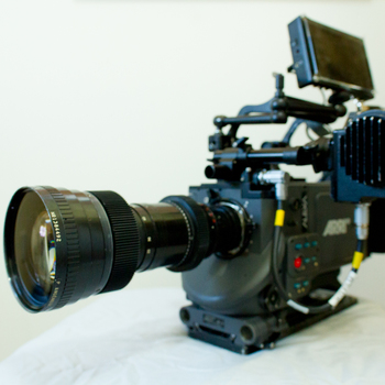 Rent Arri Alexa Studio with Angenieux 25-250mm T3.9 Zoom