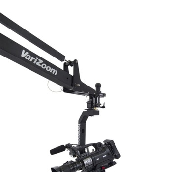 Rent VZQUICKJIB2KIT-100 camera jib camera crane w/ remote head