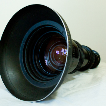 Rent Angenieux 25-250mm T3.9 Zoom Lens