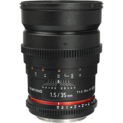 Samyang sycv35 c 35mm t1 5 cine lens 887052