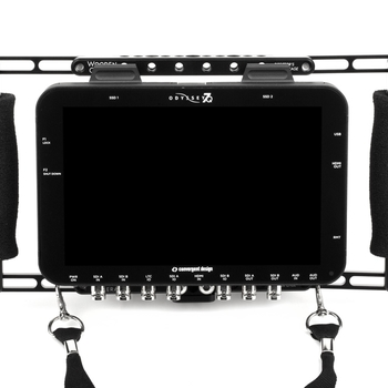 Rent Smallhd Director's Monitor Clamshell with Odyssey 7Q+