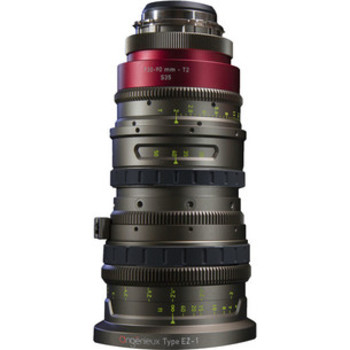 Rent Angenieux EZ-1 (S35/30-90) (FF/45-135) Zoom
