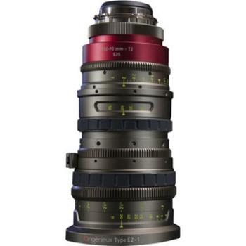Rent Angenieux EZ-1 (S35/30-90) (FF/45-135) Zoom