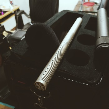 Rent Rode NTG 3 Kit with Zoom H6N, Bag, XLR Cables and Extra Batteries