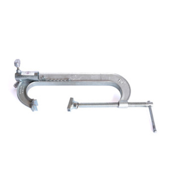"Rent C-Clamp 12"" w/ Jr. Receivers"