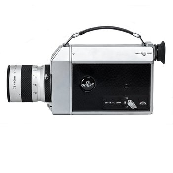 Rent Canon 814 AZ Super8 Camera