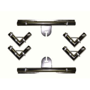 Rent Pipe Frame Set 1.25""