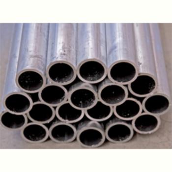 """Rent Aluminum Pipe 6' 1.25"""""""