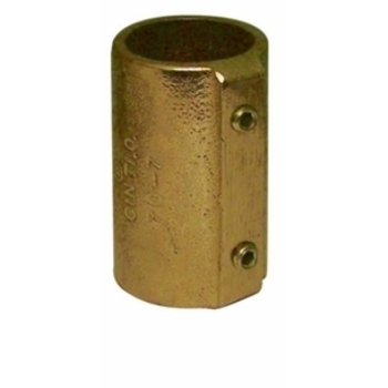 """Rent Pipe Coupler 1.25"""""""