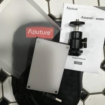 Rent Aputure Amaran AL-MX Bicolor LED Mini Light