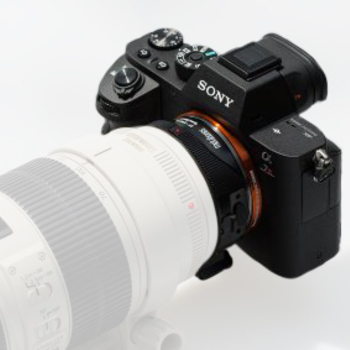Rent Sony a7R II Camera Package + Lenses