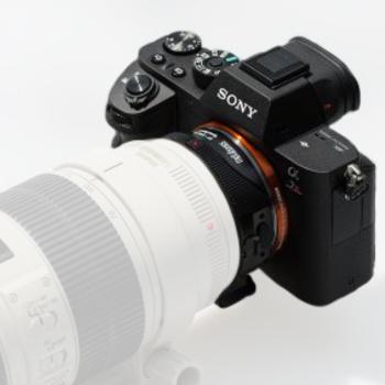 Rent DJI Ronin-S + Sony a7rII + lens Package