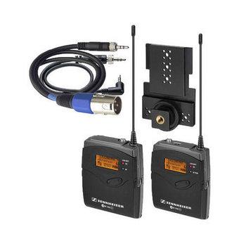 Rent Sennheiser EW100 G3 Wireless Lav Set With Tram TR50 Lav Mic