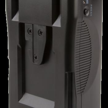 Rent 2x 160Wh Li-Ion Batteries w/ Dual Charger