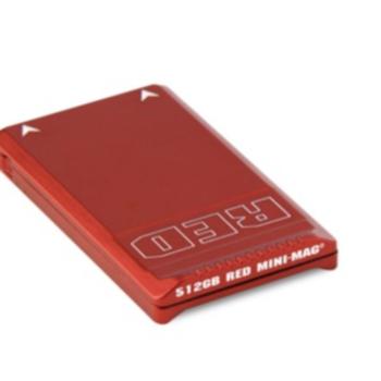 Rent RED 512GB Mini-Mag