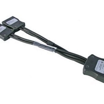 Rent 100 Amp to 2 x 60 Amp Stage Pin Splitter