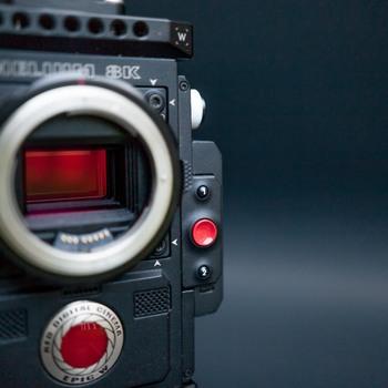 Rent Red Epic-W Helium 8K Cinema Package