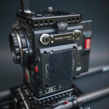 Rent Red Epic-W Helium 8K Cinema Package