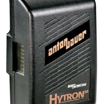 Rent Anton Bauer H50 Digital HyTRON 50