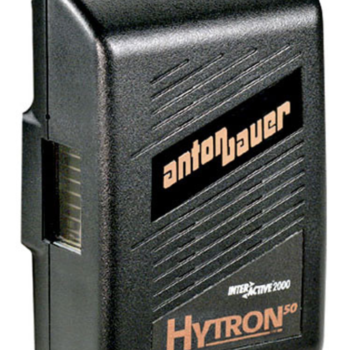 Rent Anton Bauer H50 Digital HyTRON 50