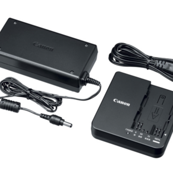 Rent Canon C300 Battery Charger