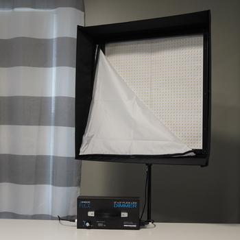 Rent Westcott Flex Daylight LED Mat (2 x 2')