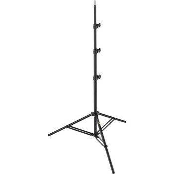 Rent Light Stand (Black, 7′)