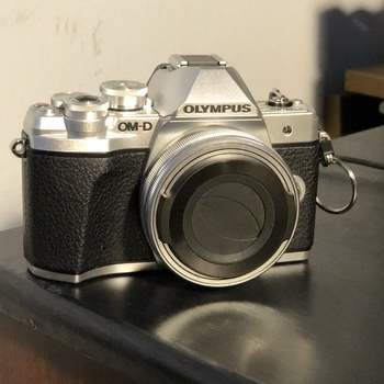 Rent Olympus - OM-D EM10 MKiii - MFT - pristine, beautiful camera with kit lens and extras