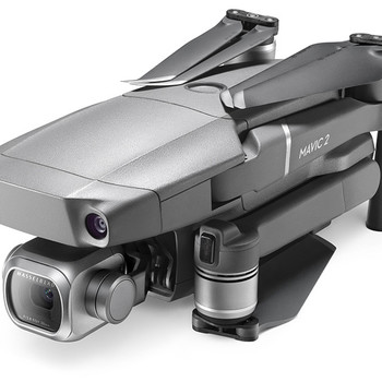 Rent DJI Mavic Pro 2 Hasselblad Fly More Combo w/ 2 Controllers