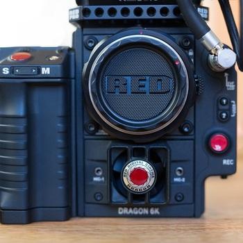Rent Red EPIC Dragon EF Kit DSMC1
