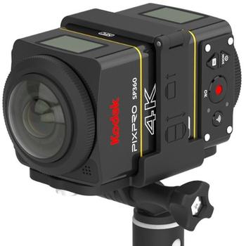 Rent Kodak PixPro SP360 4K VR  360 Camera