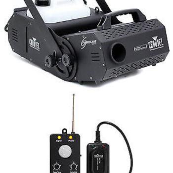 Rent Chauvet Hurricane 1800 Flex Fog Machine