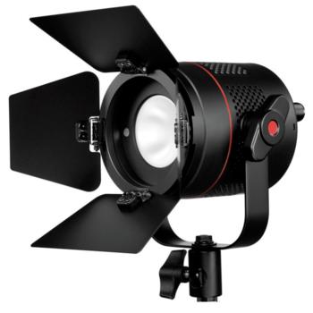 Rent Light Kit w/ Intellytech LC-120 1x3' Foldable LED, 2 Fiilex P360EX and Ice Light 2