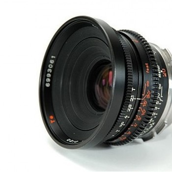 Rent Zeiss Standard Speed Mark II 20mm T2.1
