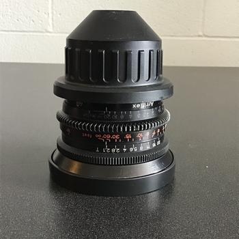 Rent Zeiss Standard Speed Mark II 40mm T2.1