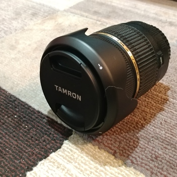 Rent Tamron EF Zoom Wide Angle-Telephoto AF 28-75mm f/2.8 XR Di LD Aspherical (IF) Autofocus Lens for Canon EOS