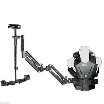 Rent Flycam Redking with Galaxy Arm & Vest