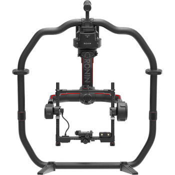 Rent DJI Ronin 2 w/ ProArms, Spindles & Extensions