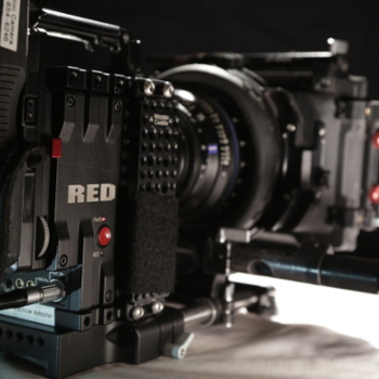 Rent Red Epic Dragon Package Complete with Zeiss CP.2 Lens Set