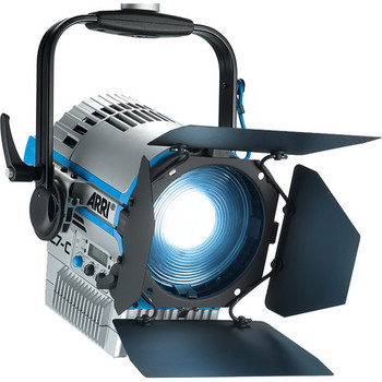 Rent Arri L7-C LE2 LED Fresnel w/Barn doors & Low-Boy Combo Stand