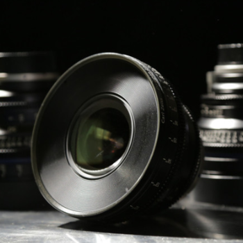 Rent Zeiss CP.2 5 Lens Set (21, 35, 50, 85, 135) *EF Mount Only*
