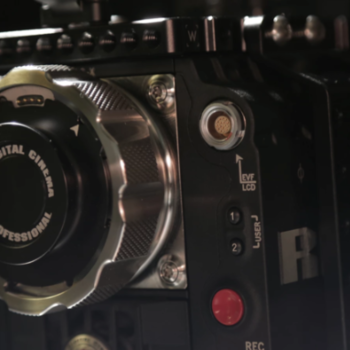 Rent Red Epic Dragon Package w/ Red Pro Zoom Lenses