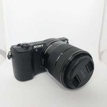Rent Sony Alpha 5100 Mirrorless Camera