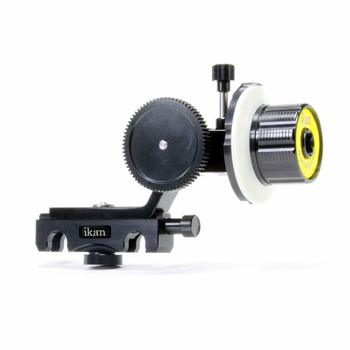 Rent Ikan Cine Follow Focus kit with Lens Gears